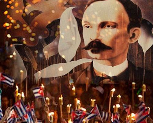 Cubans to pay virtual tribute to Jose Marti on his birthday