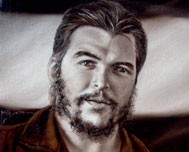 Che as journalist Part IV