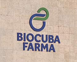 Cuban Biopharmaceutical Industry fights COVID-19