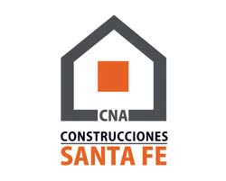 CNA: Construcciones Santa Fe. We provide civil construction services and assembly of new works