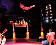 Circus in Cuba: A Contagious Passion