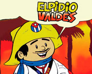 A Famous Cuban Cartoon