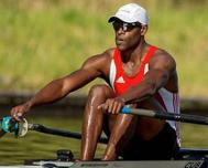 Cuban Fournier Wins Bronze Medal at 2nd World Rowing Cup