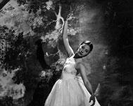 World famous Cuban ballerina Alicia Alonso dies