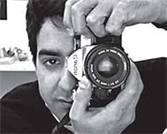 Luis Mario Gell and the Art of Photography