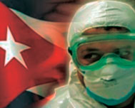 Ebola Alert: Cuba´s International Aid