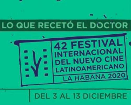 New Latin American Film Festival to be held in Cuba in December