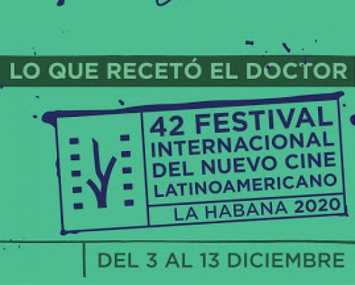 First stage of Latin American Film Festival ends in Cuba