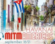 MITM Americas represents a particular boost for Cuban tourism