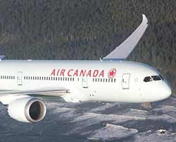 Air Canada Vacations will offer medical insurance to its clients against Covid 19