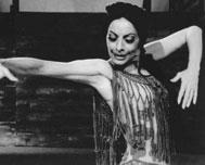 Cuban artist presents a talking book about Alicia Alonso