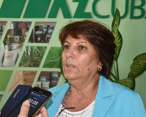 AZCUBA group promotes foreign investment