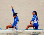Cuba Wins Gold Medal in Pan American Canoeing