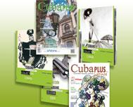New Art Catalogs and Edition 49 of Cubaplus Presented