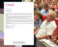 Letter from the Editor of CUBAplus to the President of Prensa Latina S.A