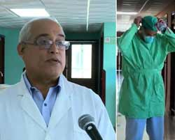 Cuban scientists work on design of new vaccine against Covid-19