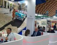 Cuba partakes in Italy's international tourism fair
