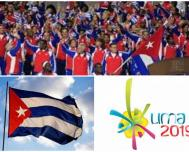 Cuba to Announce 420-Athlete Delegation to PANAM Lima-2019
