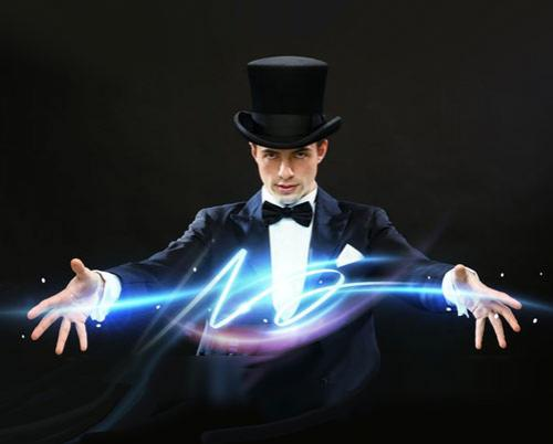 International Magician Day, celebrate the illusion
