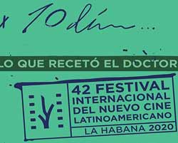 New Latin American Film Festival announces preliminary figures