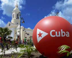 Cuban International Tourism Fair postponed
