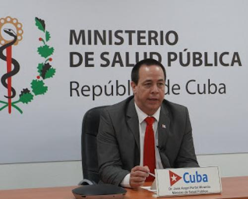 Cuba reiterates commitment to solidarity for world health
