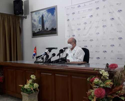 Cuba will present business opportunities in next virtual forum