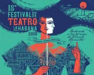 Havana Theater Festival on Stage this weekend