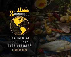 Cuba to attend 3rd Continental Congress of Culinary Heritage