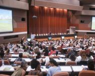International Climate Change Convention Concludes in Cuba