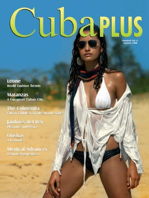 CubaPLUS Magazine Vol.06