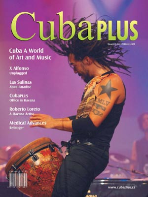 CubaPLUS Magazine Vol.08