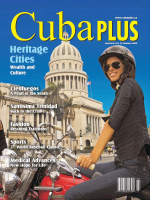 CubaPLUS Magazine Vol.10