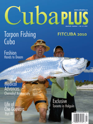 CubaPLUS Magazine Vol.14