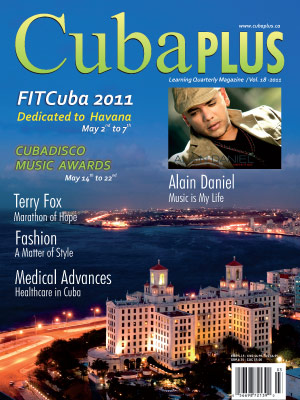 CubaPLUS Magazine Vol.18