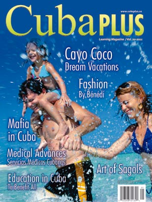 CubaPLUS Magazine Vol.20