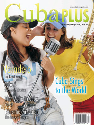 CubaPLUS Magazine Vol.22