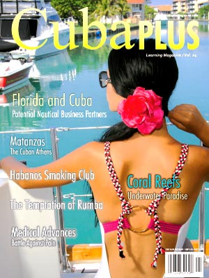 CubaPLUS Magazine Vol.24