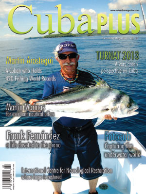 CubaPLUS Magazine Vol.26