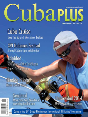 CubaPLUS Magazine Vol.28