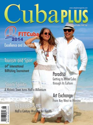 CubaPLUS Magazine Vol.29