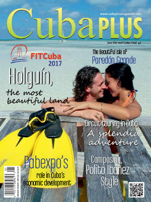 CubaPLUS Magazine Vol.41
