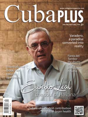 CubaPLUS Magazine Vol.52